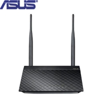 ASUS 華碩 RT-N12 D1 Wireless-N 無線路由器