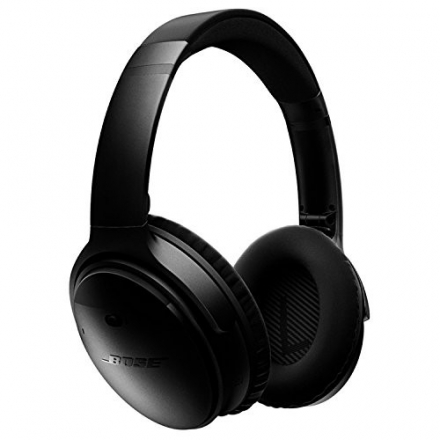 長榮國際資訊BOSE QUIETCOMFORT 35 II