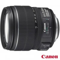Canon EF-S 15-85mm IS F3.5-5.6 IS USM (15-85,公司貨)