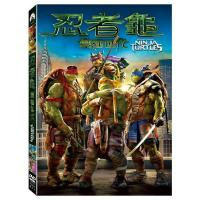 忍者龜 變種世代 DVD Teenage Mutant Ninja Turtles (購潮8)