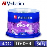 Verbatim 威寶 藍鳳凰 AZO 16X  4.7GB DVD+R X100PCS