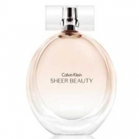 Calvin Klein Sheer Beauty 純淨雅緻 女性淡香水 50ml