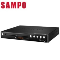 【SAMPO聲寶】( DVD/CD/MP3/USB)放影機/DVD播放器, DV-TU222B~免運!!