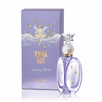 Anna Sui Secret Wish Lucky Wish 安娜蘇 幸運精靈 淡香水 30ML
