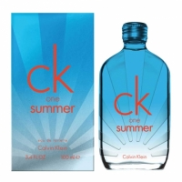 Calvin Klein CK One Summer 2017 夏日限量版 100ML