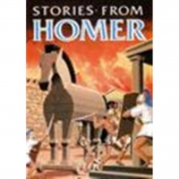 STR/Stories from Homer: Junior