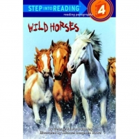 Step into Reading Step 4: Wild Horses