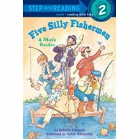 Step into Reading Step 2: Five Silly Fisherme