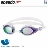 【speedo】成人進階型泳鏡Mariner Mirror鏡面(泳訓/游泳)