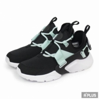 【NIKE】NIKE 女 W NIKE AIR HUARACHE CITY LOW 經典復古鞋- AH6804010