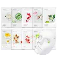 韓國 Innisfree My Real 鮮潤面膜 1入 (20ml)【BG Shop】多款供選