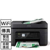 Epson WorkForce WF-2831 四合一Wi-Fi傳真複合機