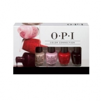 【彤彤小舖】OPI Color Connection 迷你指甲油 4入組 3.75ml*4色