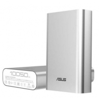 ASUS 華碩 ZENPOWER 10050mAh 行動電源 銀色