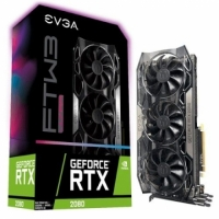 EVGA 艾維克 GeForce RTX 2080 FTW3 ULTRA GAMING 顯示卡