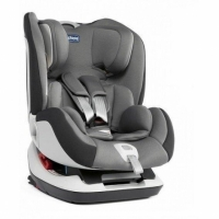 【Chicco Seat】Chicco Seat up 012 Isofix 0-7歲安全汽座-煙燻灰 12000元(Isofix 0-7歲安全汽座)