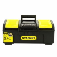 """Stanley 16"""" one touch 工具箱"""