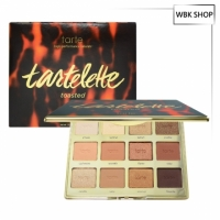 Tarte 烘培12色眼影盤 1.5gx12 Tartelette Toasted Eyeshadow Palette - WBK SHOP