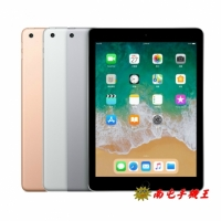 ←南屯手機王→ APPLE iPad (2018 A1954) 128G Wi-Fi + Cellular版【宅配免運費】