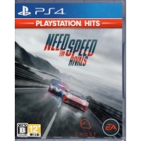 【板橋魔力】現貨中PS4遊戲PlayStation Hits 極速快感 生存競速 Need for Speed日文日版