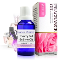 【香草工房】Tommy Girl(In Style Of)香精30ml