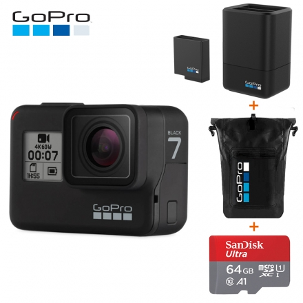 【上新數位】GoPro HERO7 Black