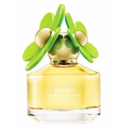 Marc Jacobs Daisy Blooms in Spring  雛菊綠花瓣淡香水 50ml