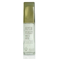 Alyssa Ashley White Musk 迷情白麝香淡香水 100ml