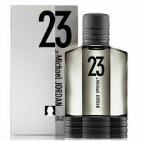 Michael Jordan 23 Eau de Toilette Spray 喬登 23 號淡香水 100ml