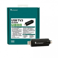 UPMOST USB TV3 類比電視棒