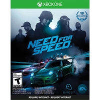 XBOX ONE 極速快感 英文美版 Need for Speed