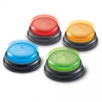 ~Learning Resources~Lights  Sounds Buzzers 聲光