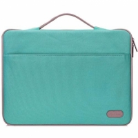 【美國代購】ProCase 三款式尺寸 12 - 15.6 Inch Sleeve for New Surface Pro 2017/Macbook Pro/iPad Pro-土耳其藍