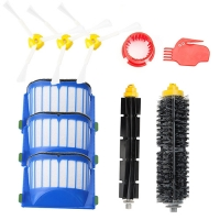 【美國代購】efluky Roomba 600 Series Replenishment Kit 副廠 替換用工具包