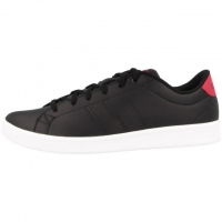 ADIDAS ADVANTAGE CL QT 復古休閒鞋 女款 NO.BB9610
