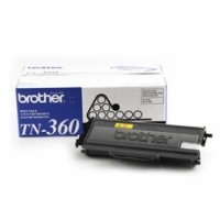【Brother】Brother TN-360原廠黑色碳粉匣(DCP-7030‧7040/HL-2140‧2170W/MFC-7340‧7440N)