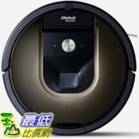 15個月保固 iRobot Roomba 980 Vacuum Cleaning Robot 第9代掃地機器人吸塵器