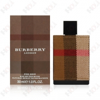 Burberry London For Men 倫敦男性淡香水 30ml