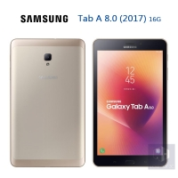 【WOW HOT】SAMSUNG Galaxy Tab A 8.0 2017 T385 LTE(Tab A T385)