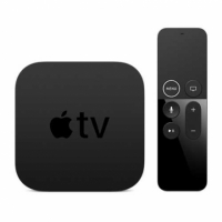 【Apple】APPLE TV 4K 32GB MQD22TA/A _ 台灣公司貨 【加贈HDMI*1】