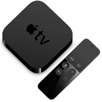 【Apple】APPLE TV 4 32GB MR912TA/A _ 台灣公司貨 【加贈HDMI*1】