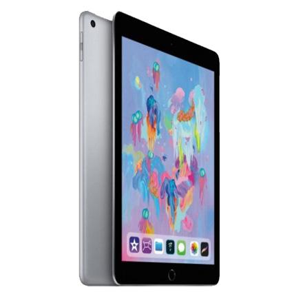 Apple iPad 128G WiFi